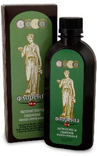 БАД b Арго /b Напиток Флорента фирмы ООО.